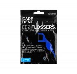 EeziFlossers Dental Flossers - 24pcs