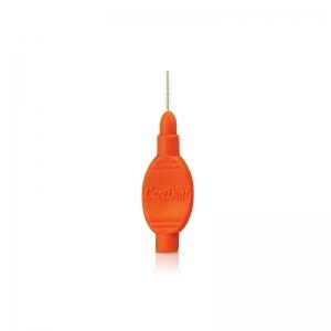 Proximall Interdental Brush Size 2 Orange 0.5mm - 4pcs